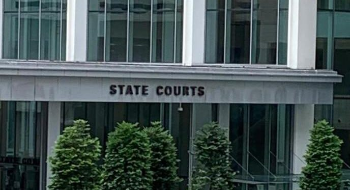 State Courts, Singapore